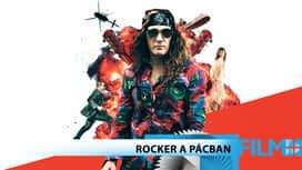 Akció / Kaland : Rocker a pácban