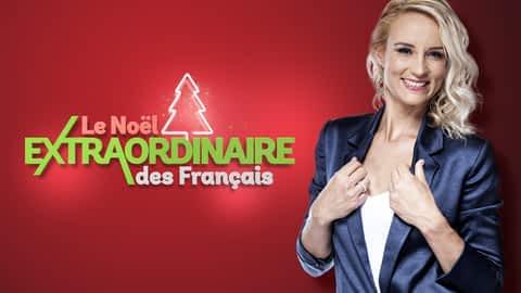 Le Noël extraordinaire des français en replay