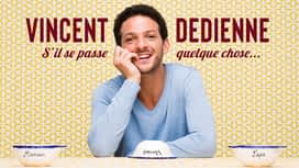 Vincent Dedienne : « S'il se passe quelque chose » en replay