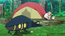 Pokemon : S22E31 Les défis du camp d'entraînement Z !