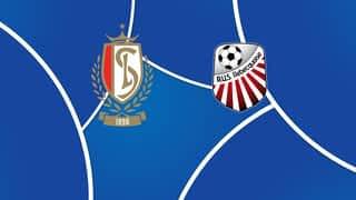 Croky Cup : 04/12: Standard - Rebecq