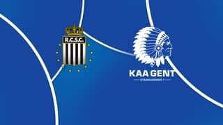 Croky Cup : 04/12: Charleroi - La Gantoise