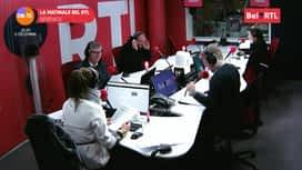 La matinale Bel RTL : Trop haut pour le quai... (05/12/19)