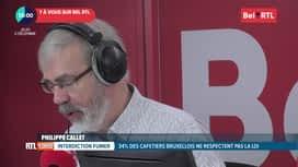 RTL INFO sur Bel RTL : RTL Info 13h du 05/12