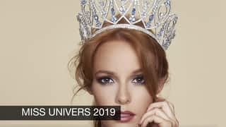 Miss Univers 2019