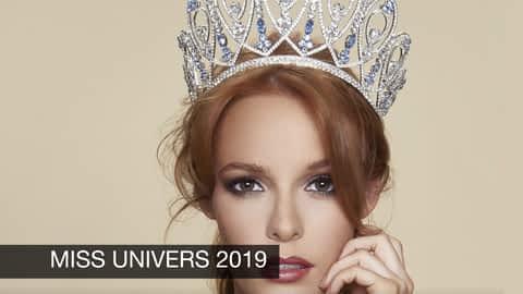 Miss Univers 2019 en replay