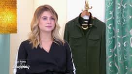 Les reines du shopping : Marianne