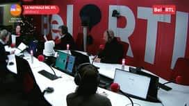 La matinale Bel RTL : Rendez-vous dans 10 ans... (06/12/19)