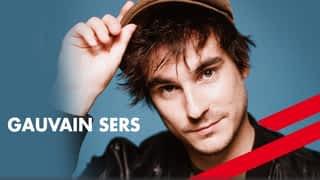 Gauvain Sers en live  dans Le Double Expresso RTL2 (06/12/19)