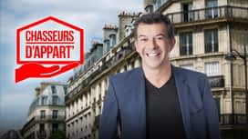 Chasseurs d'appart' : Montpellier - Yan / Katie / Pierre Antoine