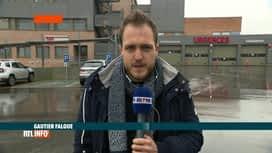 RTL INFO 13H : Nicole est restée bloquée durant 4 jours dans sa voiture!