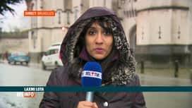 RTL INFO 13H : Un détenu de Saint-Gilles décède dans des conditions suspectes