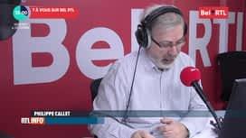 RTL INFO sur Bel RTL : RTL Info 13h du 06/12