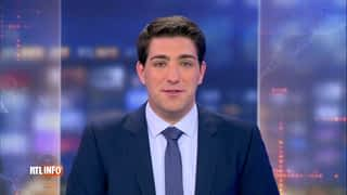 RTL INFO 13H : RTL INFO 13 heures (06/12/2019)