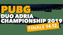 PUBG Adria Championship