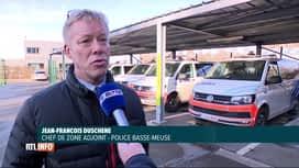 RTL INFO 19H : Halte aux appels de phares intempestifs!