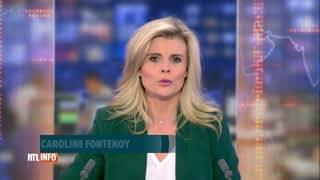 RTL INFO 19H : RTL INFO 19 heures (06/12/2019)