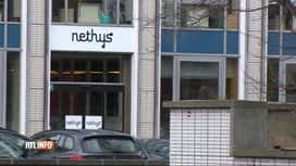 RTL INFO 13H : Les indemnités des ex-dirigeants de Nethys pourraient être annulées