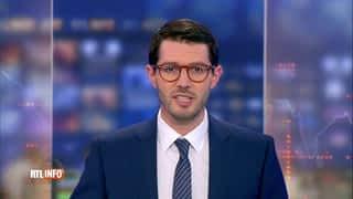 RTL INFO 13H : RTL INFO 13 heures (07/12/2019)