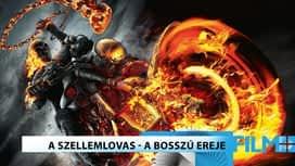 Akció / Kaland : A szellemlovas: A bosszú ereje