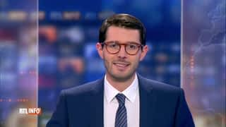 RTL INFO 19H : RTL INFO 19 heures (07/12/2019)