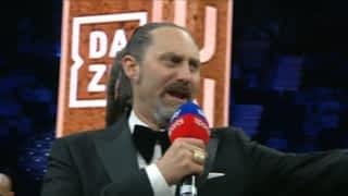 Boks: Joshua vs. Ruiz / Hrgović vs. Molina : Hopey Price vs. Swedi Mohamedi