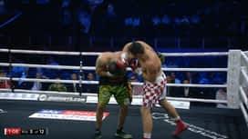 Boks: Joshua vs. Ruiz / Hrgović vs. Molina : Hrgović nakon velike pobjede: 'U ringu moraš koristiti sva oružja, tu nema pardona'