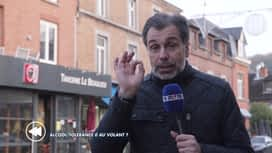 C'est pas tous les jours dimanche : On dit que les belges veulent pouvoir continuer à boire un verre av...