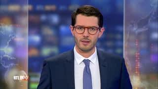 RTL INFO 13H : RTL INFO 13 heures (08/12/2019)
