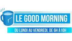 Revoir Le Good Morning en replay