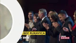 RTL Danas : RTL Danas : 08.12.2019.