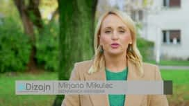 InDizajn s Mirjanom Mikulec : Epizoda 9 / Sezona 16