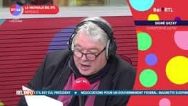 La matinale Bel RTL : Nouvelle journée de chaos redoutée aujourd'hui en France