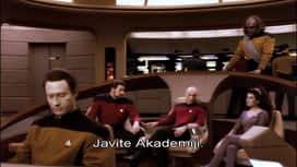 Zvjezdane staze: Nova generacija : Epizoda 19 / Sezona 5