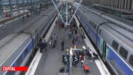 Capital : SNCF, La Poste : ouverture à la concurrence, tous gagnants ?