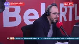 La matinale Bel RTL : Quizz qui s'passe 09/12