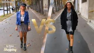 Les Reines du Shopping : Spéciale duel : Originale avec un jean / Journée 2
