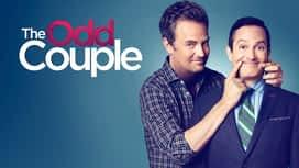 The Odd Couple en replay