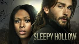 Sleepy Hollow en replay