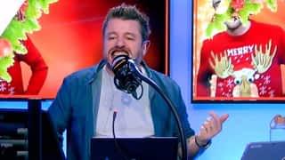 Bruno dans la radio : Le Chabadabada Game avec écarteur de bouche !