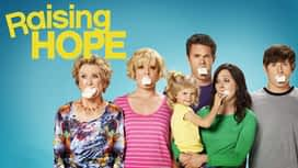 Raising hope en replay