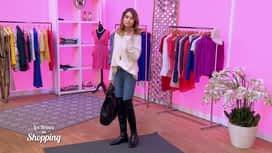 Les reines du shopping : Sexy pour un week-end à la campagne en amoureux