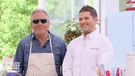 Le meilleur pâtissier - Chefs & célébrités : Gilbert a retrouvé la vue