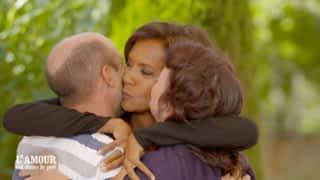 Maud et Laurent font pleurer Karine Le Marchand !