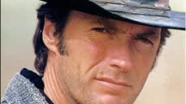 Hollywood stories : Clint Eastwood