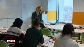 RTL INFO 19H : Le gouvernement bruxellois veut rendre les Bruxellois trilingues