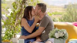 L'amour est dans le pré : Nicole et François n'ont pas perdu de temps !