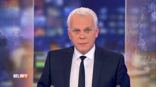 RTL INFO 19H : RTL INFO 19 heures (09/12/2019)