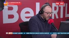 La matinale Bel RTL : Quizz qui s'passe du 10/12