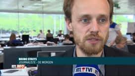 RTL INFO 13H : Fouad Benan, condamné pour avoir relayé des menaces terroristes